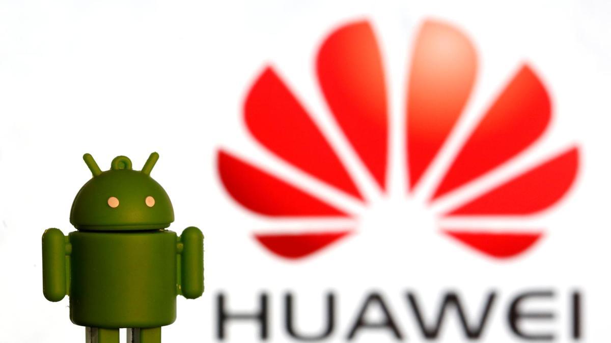 El bloqueo de EEUU a Huawei podría afectar también al hardware