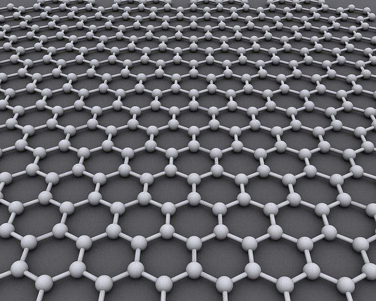 Una técnica con láser hace que se desbloquee el potencial del grafeno en electrónica