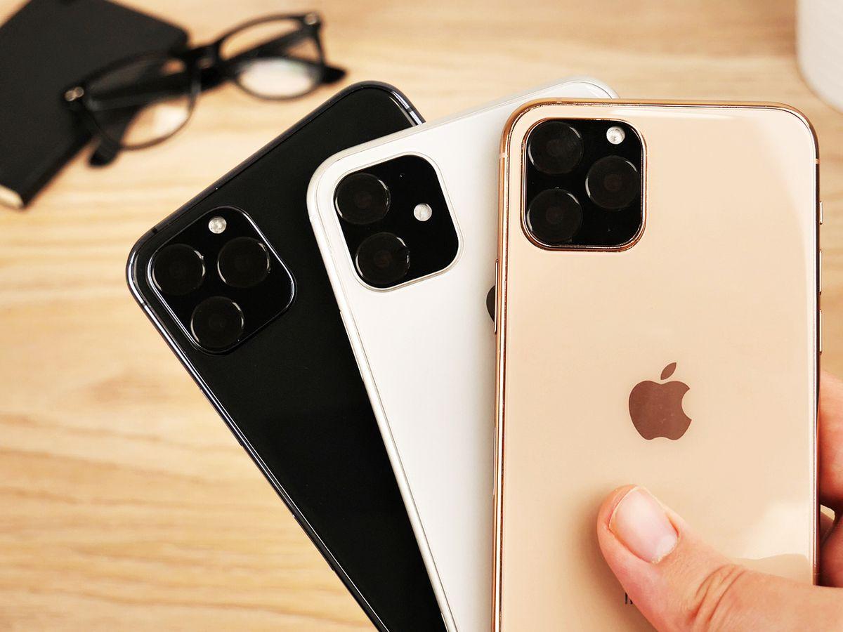 El nuevo iPhone 11 Pro dispondrá de triple cámara y más potencia